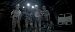 Dal Profondo. still minatori 2