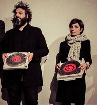 I vincitori della 9ª edizione del Festival